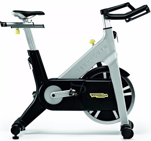 technogym spin cycle
