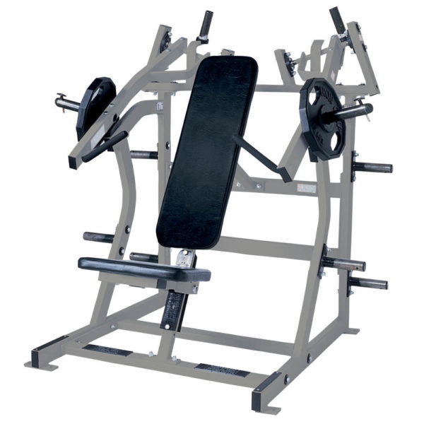 Hammer Strength Plate