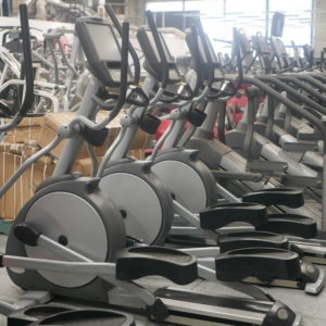 Matrix 7xe Crosstrainer