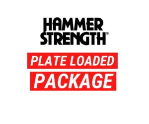 Hammer Strength Plate Loaded Package