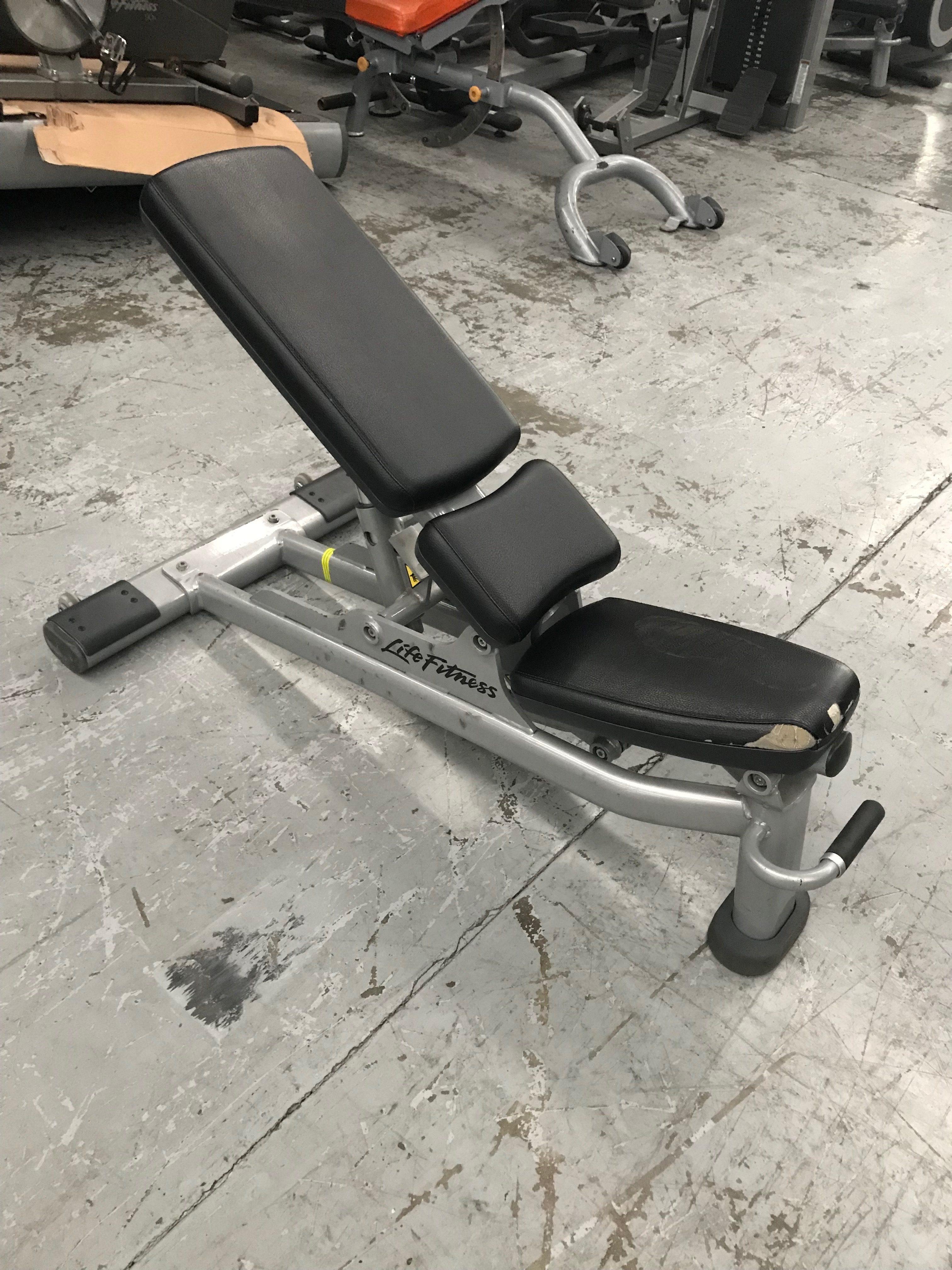 Strength second hand gym equipment - Grays Fitness