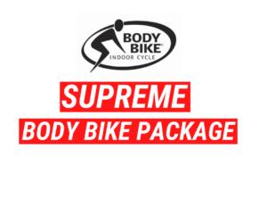 Supreme Body Bike Package