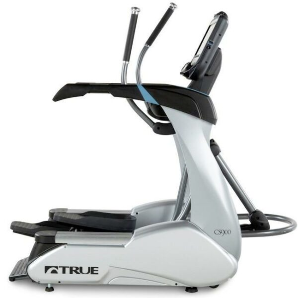 True Fitness CS900 Elliptical